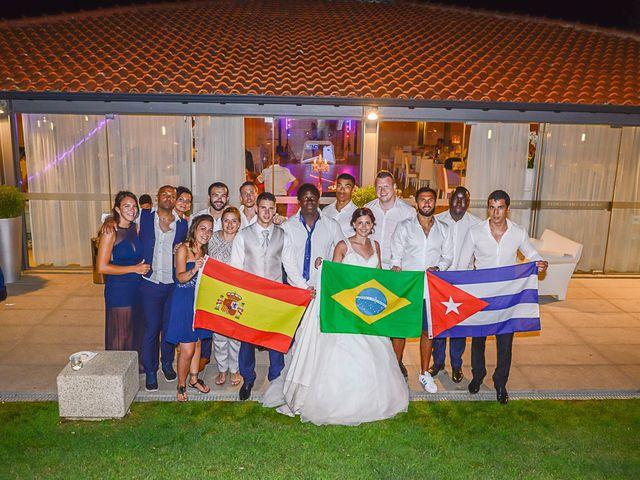 O casamento de Alain e Stéphanie em Viana do Castelo, Viana do Castelo (Concelho) 37