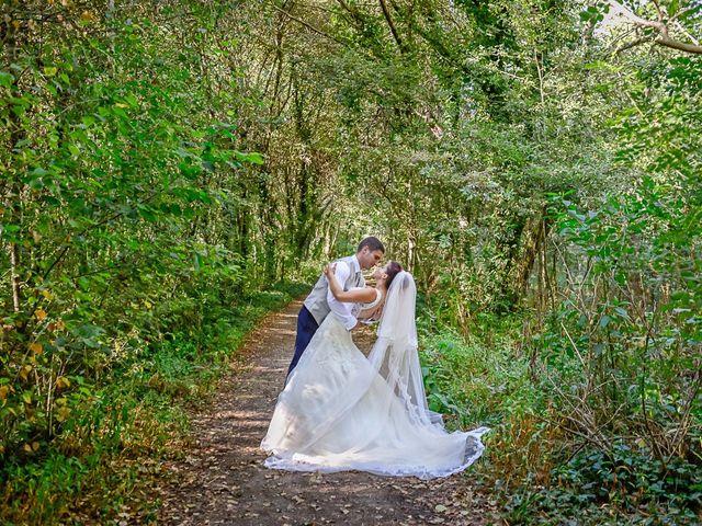 O casamento de Alain e Stéphanie em Viana do Castelo, Viana do Castelo (Concelho) 38