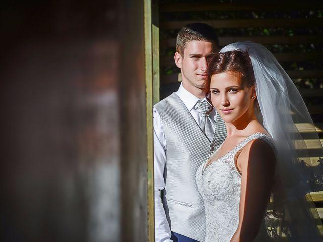 O casamento de Alain e Stéphanie em Viana do Castelo, Viana do Castelo (Concelho) 40