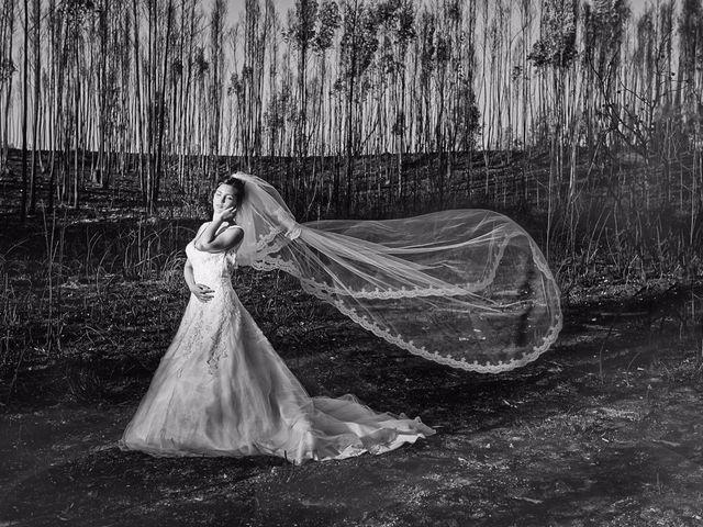 O casamento de Alain e Stéphanie em Viana do Castelo, Viana do Castelo (Concelho) 42