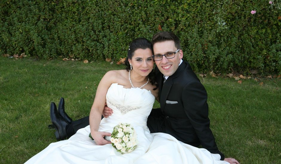 O casamento de Miguel e Mónica em Burgães, Santo Tirso