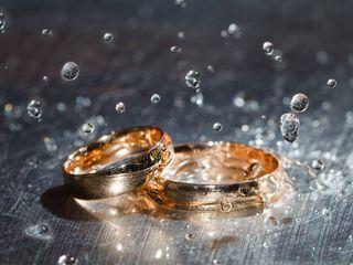 O casamento de Daniela e Andre 1