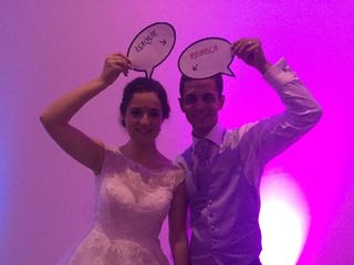 O casamento de Andreia e Julio 2
