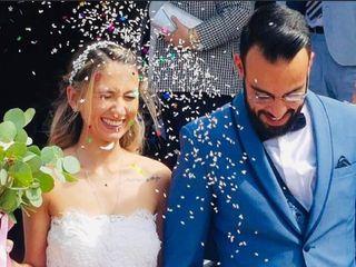 O casamento de Fábio e Sara 2