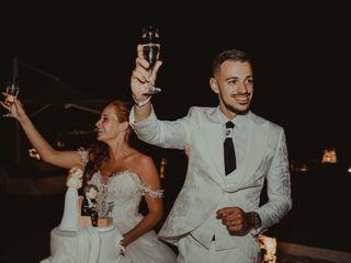 O casamento de Daniela e Diogo