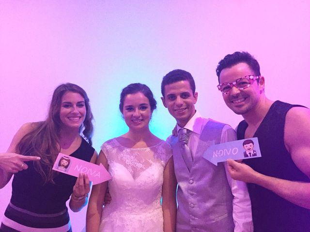 O casamento de Julio e Andreia em Vila Franca de Xira, Vila Franca de Xira 3