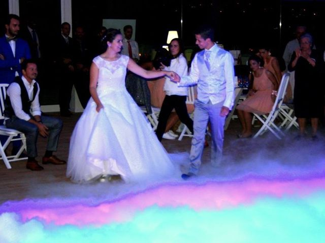 O casamento de Julio e Andreia em Vila Franca de Xira, Vila Franca de Xira 2