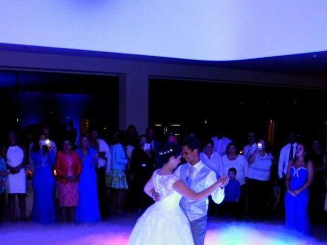 O casamento de Julio e Andreia em Vila Franca de Xira, Vila Franca de Xira 5