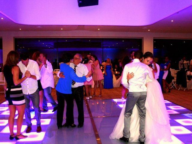 O casamento de Julio e Andreia em Vila Franca de Xira, Vila Franca de Xira 6