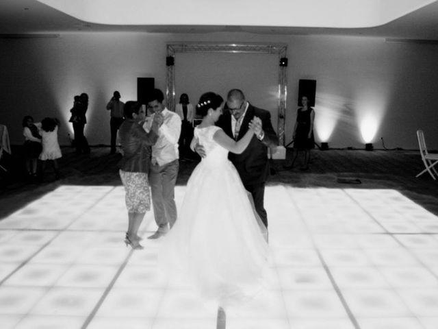 O casamento de Julio e Andreia em Vila Franca de Xira, Vila Franca de Xira 12