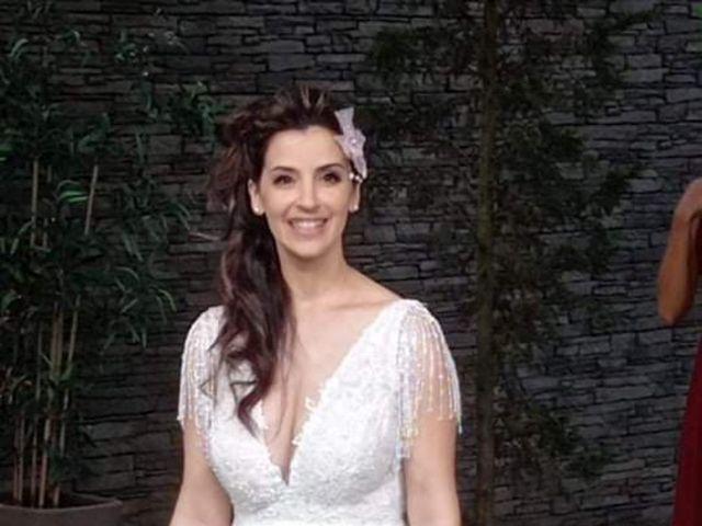 O casamento de Mikael e Ana em Fátima, Ourém 2