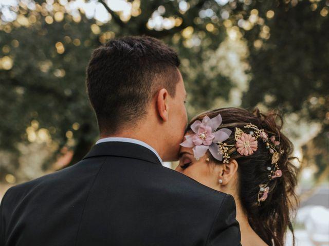 O casamento de Mikael e Ana em Fátima, Ourém 3