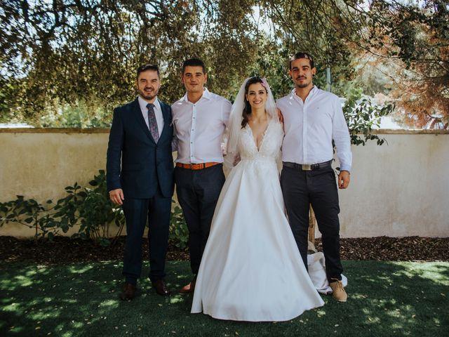 O casamento de Mikael e Ana em Fátima, Ourém 1