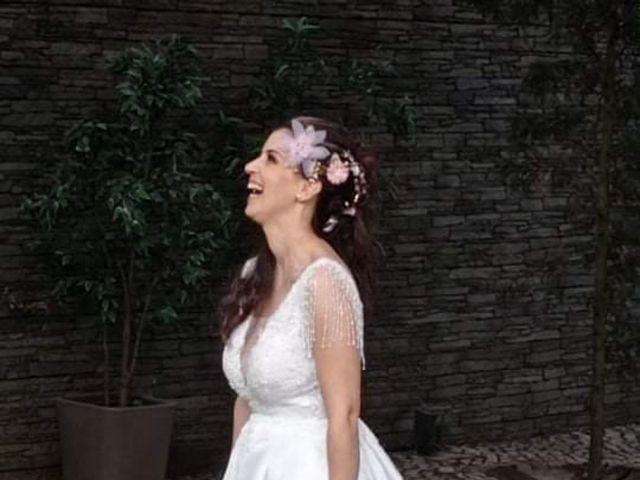 O casamento de Mikael e Ana em Fátima, Ourém 6