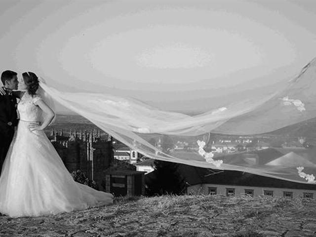 O casamento de Helder e Sandra em Guarda, Guarda (Concelho) 2