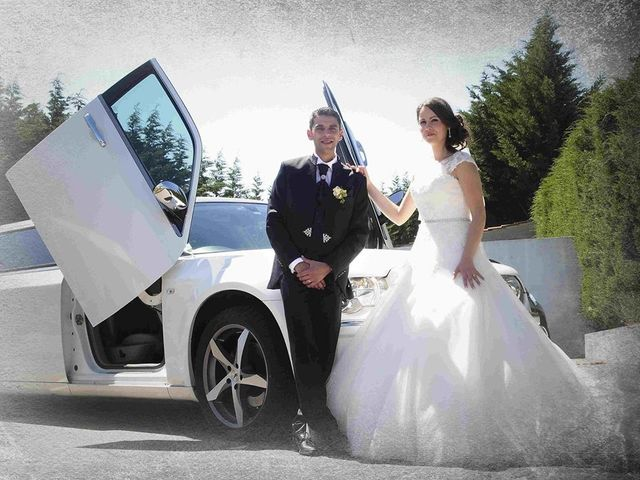 O casamento de Helder e Sandra em Guarda, Guarda (Concelho) 11
