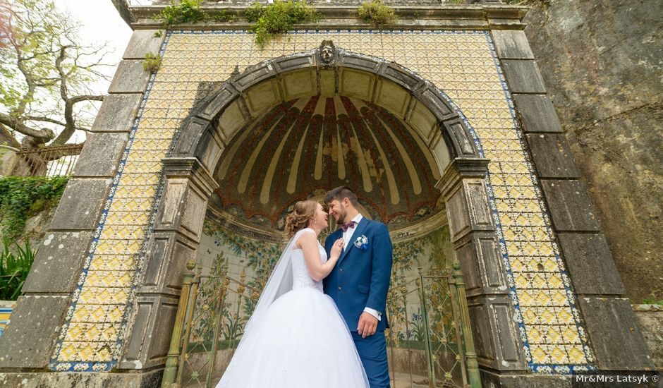 O casamento de Andre e Daniela em Mafra, Mafra