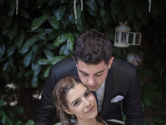 O casamento de Ana e Filipe