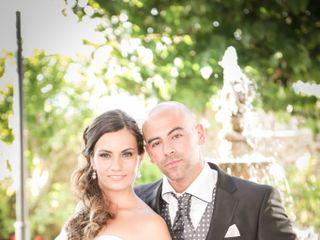 O casamento de Susana e Pedro 1