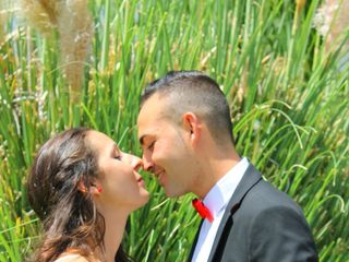 O casamento de Fátima e Luís 2