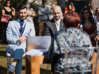 O casamento de Rui     e Ricardo  3