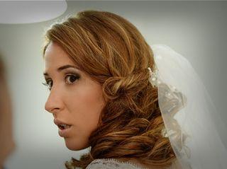 O casamento de Marisa e Hugo 3