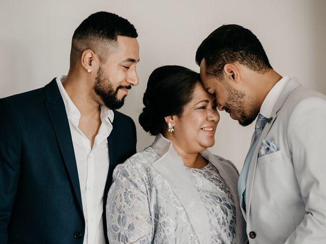 O casamento de Phael e Sara em Vila Nova de Famalicão, Vila Nova de Famalicão 4