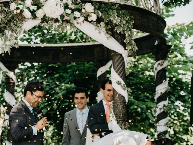 O casamento de Phael e Sara em Vila Nova de Famalicão, Vila Nova de Famalicão 9