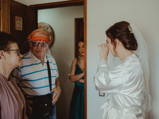 O casamento de Pedro e Liliana em Penafiel, Penafiel 34