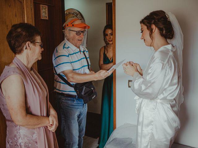 O casamento de Pedro e Liliana em Penafiel, Penafiel 35