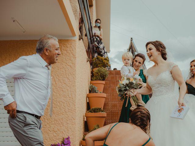 O casamento de Pedro e Liliana em Penafiel, Penafiel 60