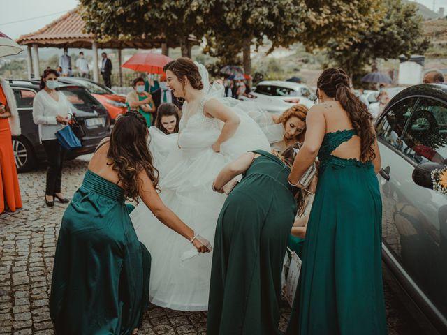 O casamento de Pedro e Liliana em Penafiel, Penafiel 73