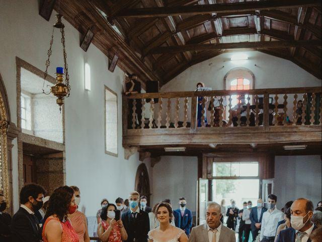 O casamento de Pedro e Liliana em Penafiel, Penafiel 78