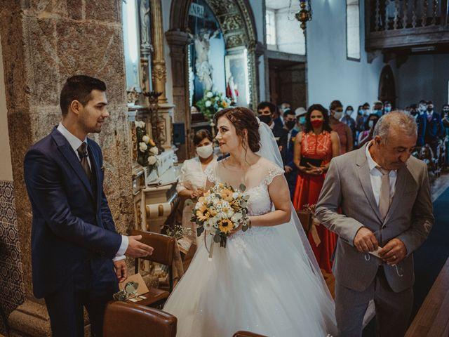 O casamento de Pedro e Liliana em Penafiel, Penafiel 80