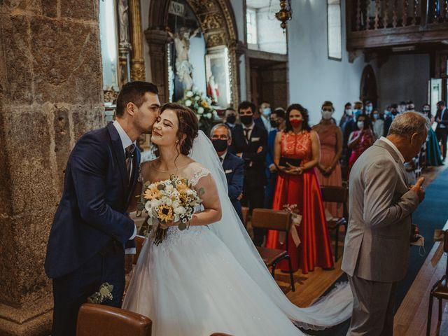 O casamento de Pedro e Liliana em Penafiel, Penafiel 81