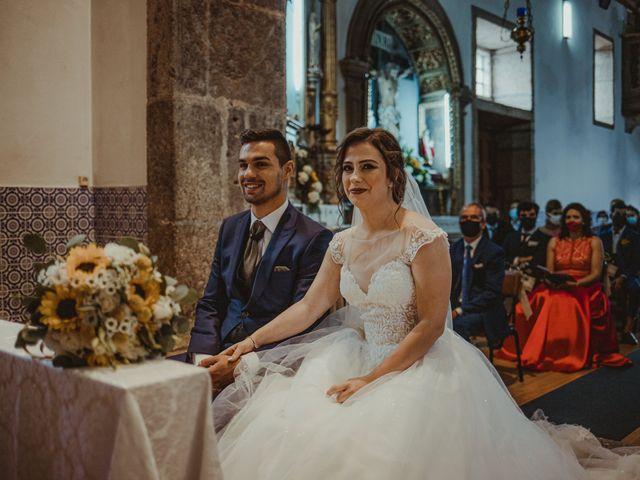 O casamento de Pedro e Liliana em Penafiel, Penafiel 83