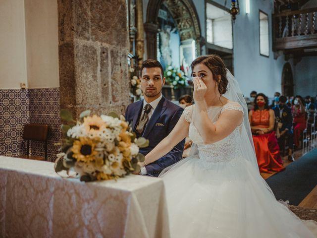 O casamento de Pedro e Liliana em Penafiel, Penafiel 84