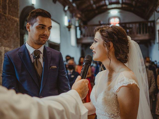 O casamento de Pedro e Liliana em Penafiel, Penafiel 89