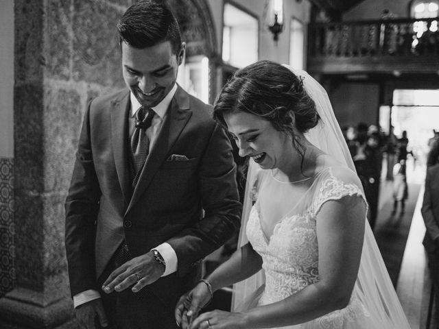 O casamento de Pedro e Liliana em Penafiel, Penafiel 95