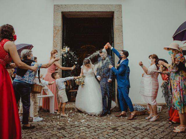 O casamento de Pedro e Liliana em Penafiel, Penafiel 98