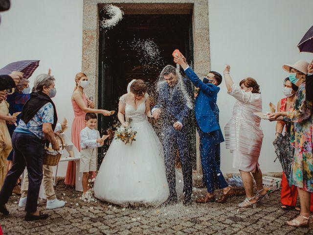 O casamento de Pedro e Liliana em Penafiel, Penafiel 100