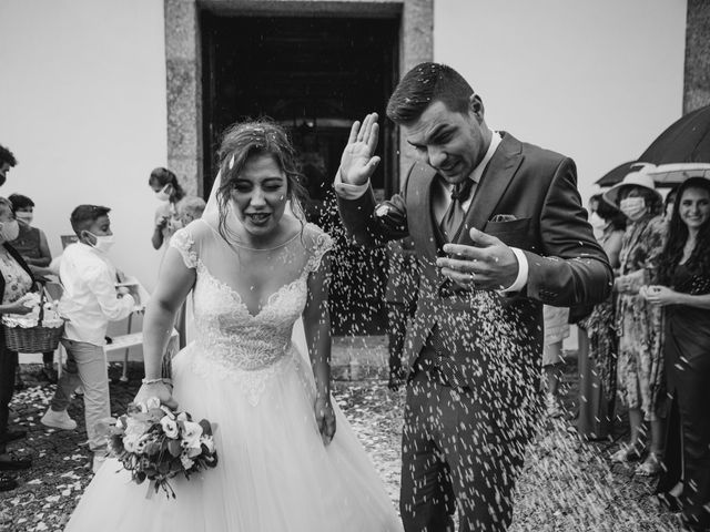 O casamento de Pedro e Liliana em Penafiel, Penafiel 103