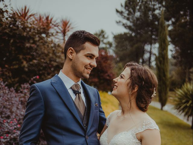 O casamento de Pedro e Liliana em Penafiel, Penafiel 112