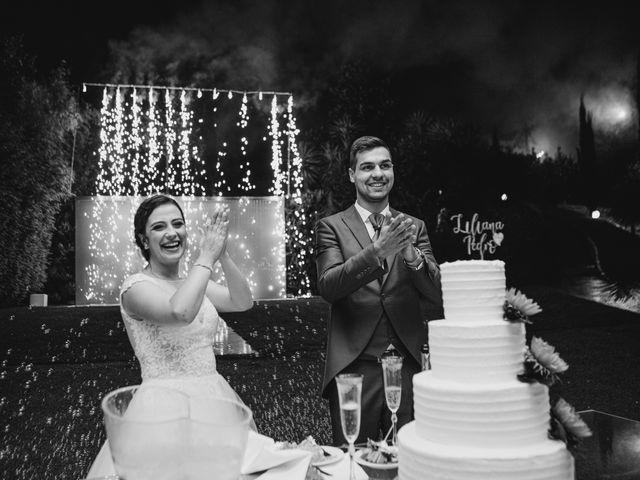 O casamento de Pedro e Liliana em Penafiel, Penafiel 131