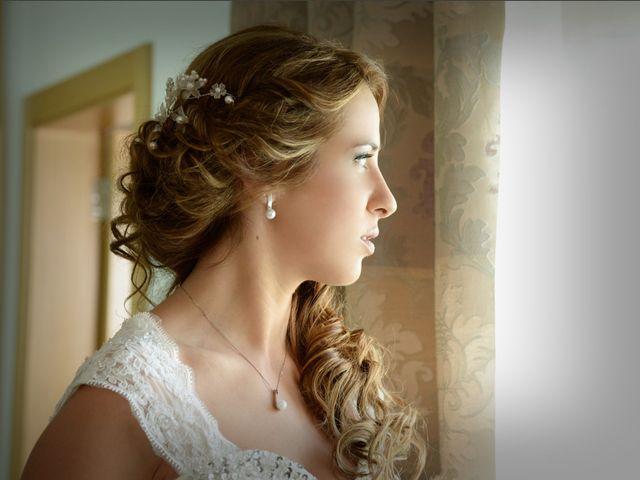 O casamento de Hugo e Marisa em Faias, Palmela 7