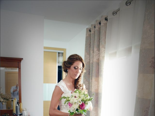 O casamento de Hugo e Marisa em Faias, Palmela 12