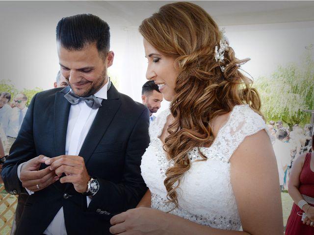 O casamento de Hugo e Marisa em Faias, Palmela 15