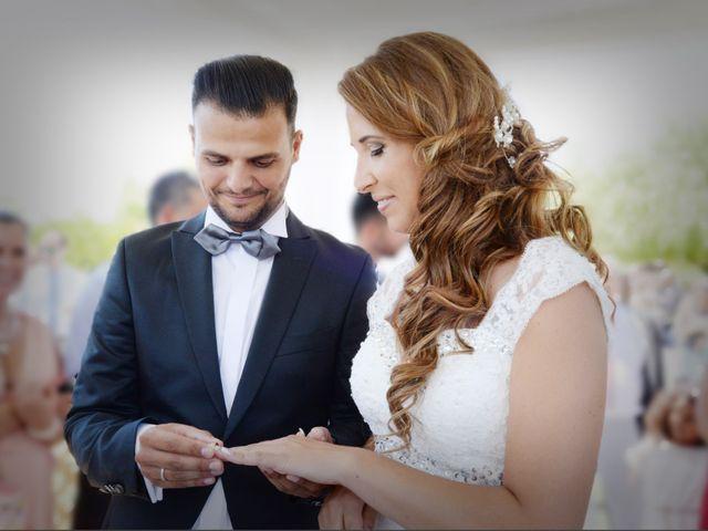 O casamento de Hugo e Marisa em Faias, Palmela 16