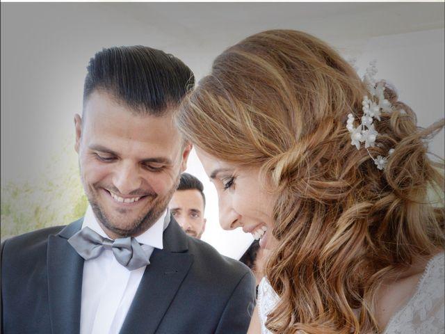 O casamento de Hugo e Marisa em Faias, Palmela 17