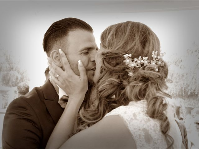 O casamento de Hugo e Marisa em Faias, Palmela 18